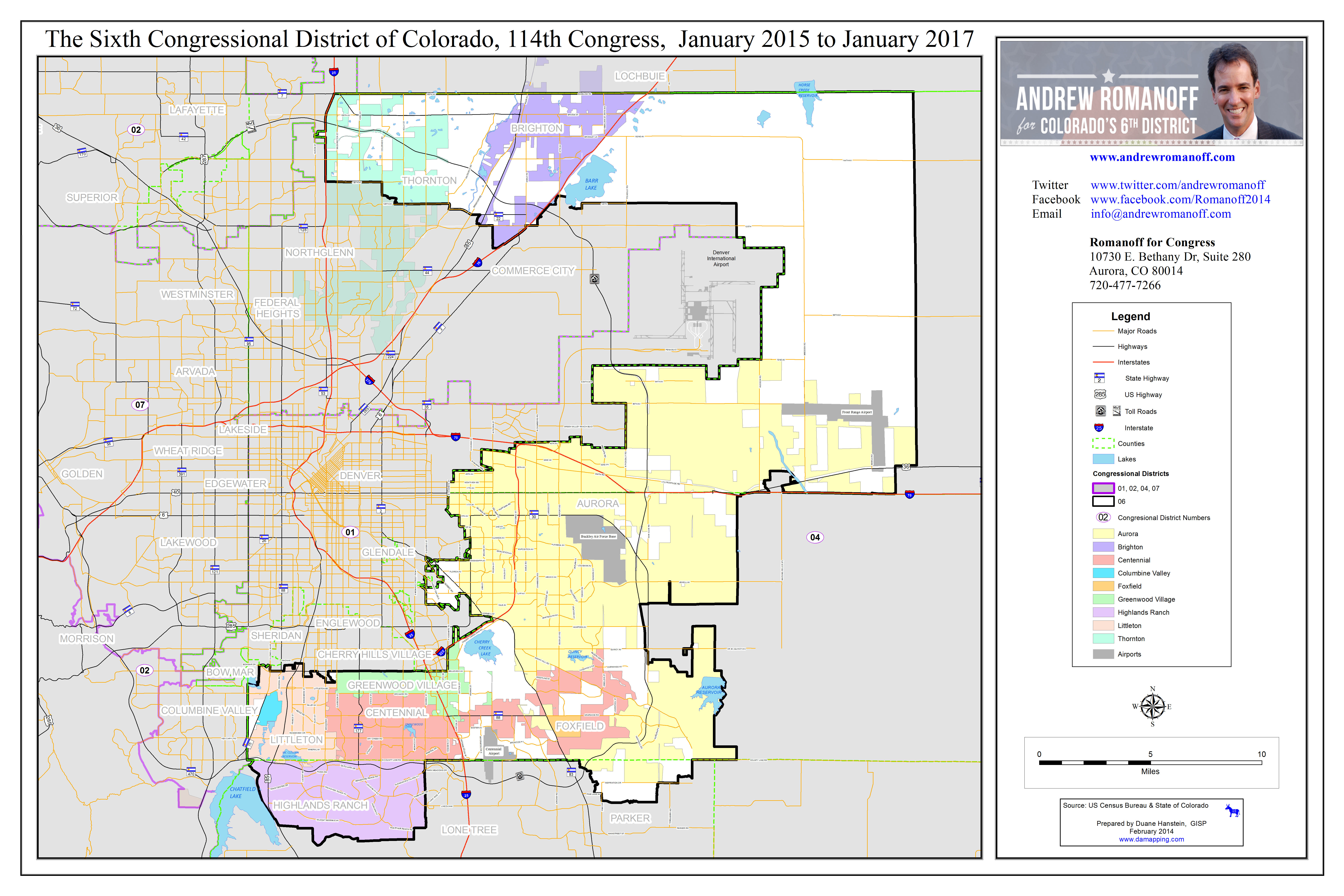 find your proposed colorado congressional district searchable map